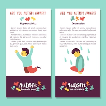 Autism early signs of autism syndrome in children children autism spectrum disorder asd icon