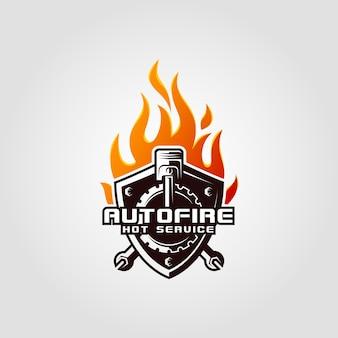 Auto fire