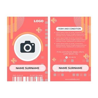 Идентификационная карточка автомеханика