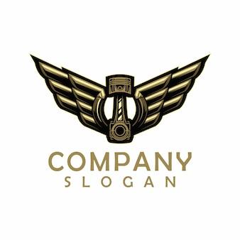 Automotive logo
