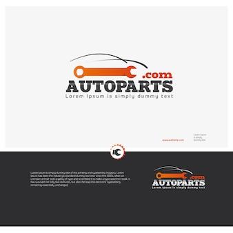 Логотип autopart