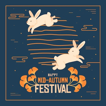 Concetto di festival d'autunno