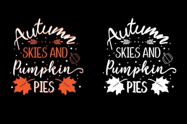 Осень типография цитаты дизайн осень типография дизайн дизайн футболки благодарение типография