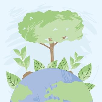 환경 세계에 대한 인식