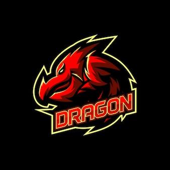 素晴らしいドラゴンマスコット