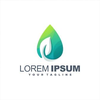 Высокий дизайн логотипа