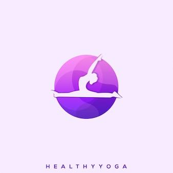 Логотип awesome fitness premium