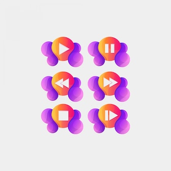 Awesome music  logo