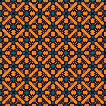 Aztect seamless pattern design minmal style