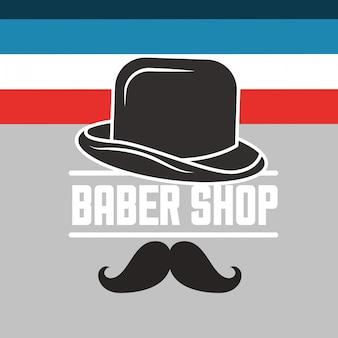 Baber shop design