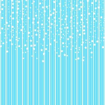 별 아기 배경입니다. 어린이 방을 위한 어린이 패턴. 심플한 디자인.