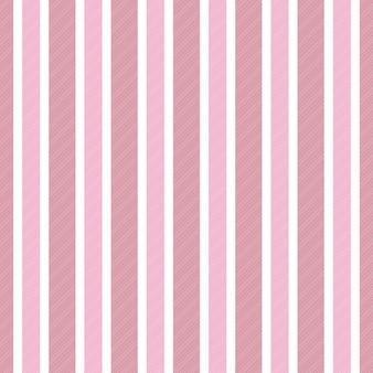 Девочка цвет розовый полосатый фон