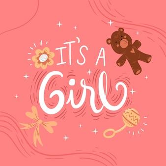 Baby girl девушка фон
