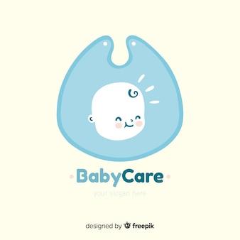 아기 로고