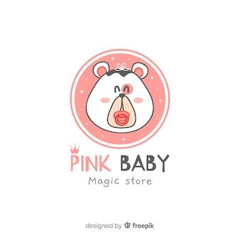 Логотип baby