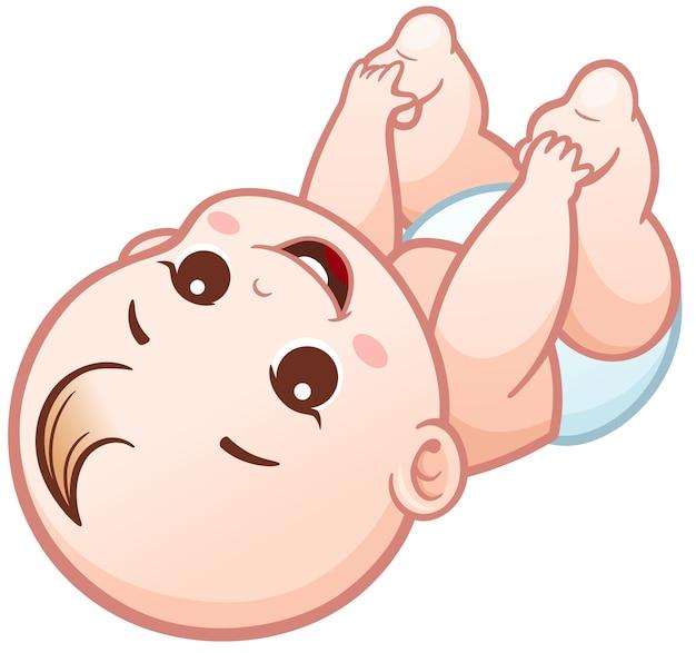 Мультфильм baby