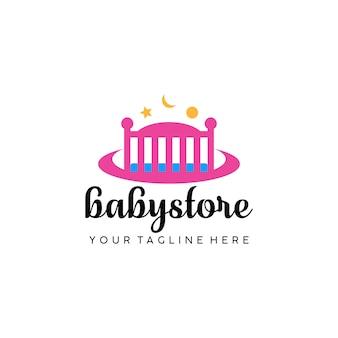 Babystoreロゴ