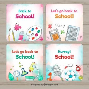 Torna alla collezione di carte scolastiche