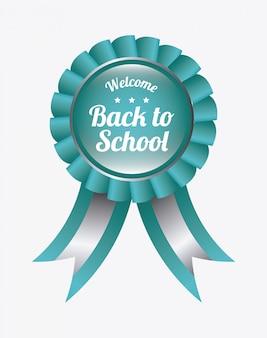Ritorno al nastro della scuola