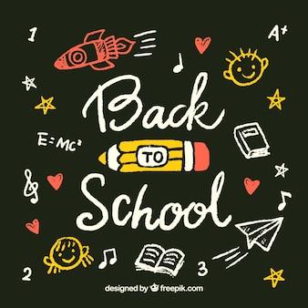 Вернуться к концепции школы