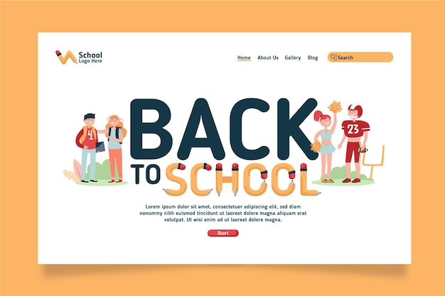 학교 방문 페이지로 돌아 가기