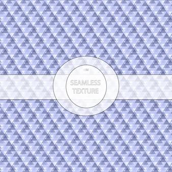 紫色の三角形パターンbackgroudn