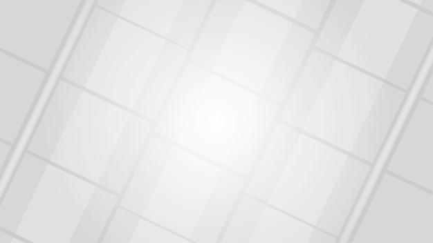 상자 패턴 개체와 추상 스타일의 배경 추상 장식 디자인