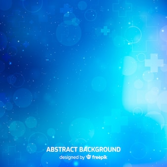 Background in abstract design