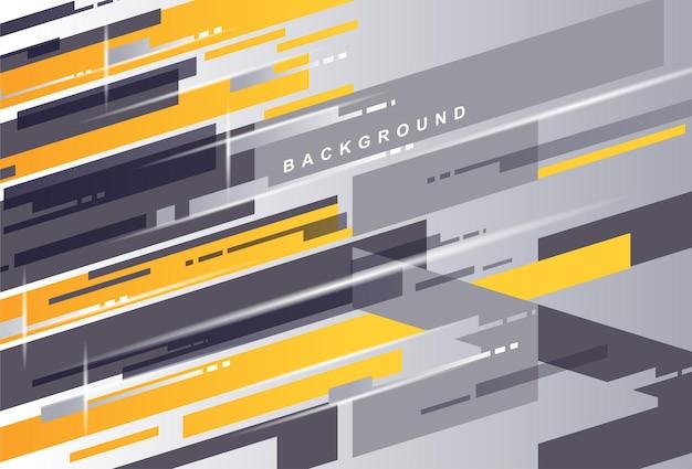 Background block line 55 vector