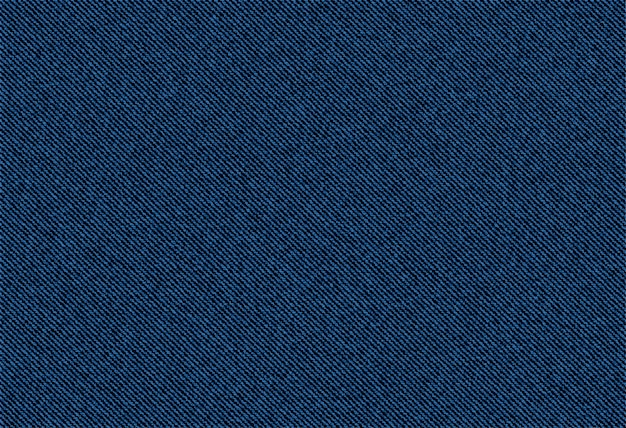 Background of blue jeans denim texture