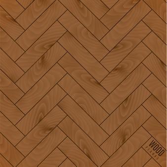 Background of brown wooden floor texture
