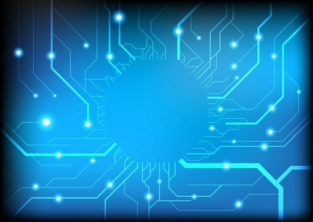 Background circuit