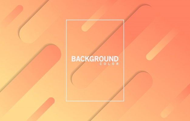 Background color geometric abstract vector
