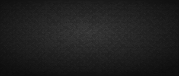 Background dark carbon oval bulges. monochrome seamless background