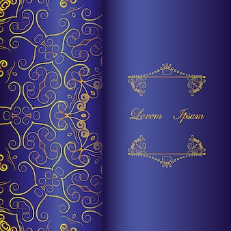 Background design, holiday book cover