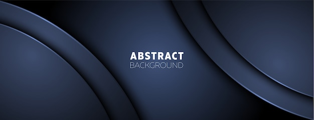 Background design with modern shapes