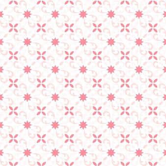 Background floral tile pattern. colorful tile pattern with decorative flowers