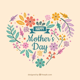 Background happy mother's day