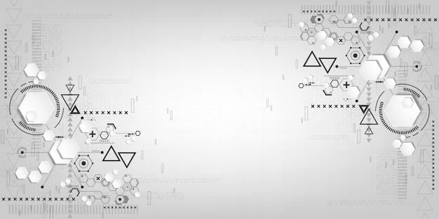 技術の概念の背景。