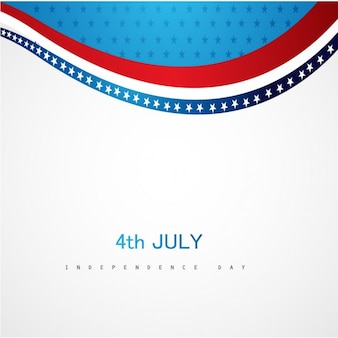 Sfondo di giorno dell'indipendenza