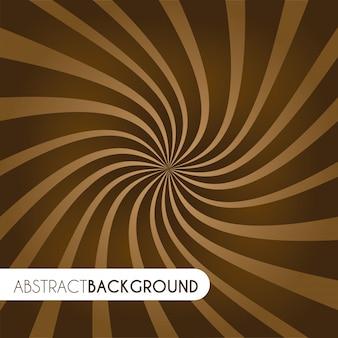 Background of liquid brown