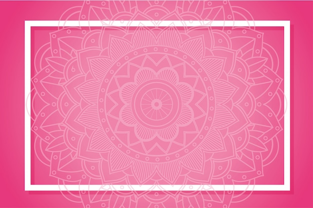 Background  mandala designs