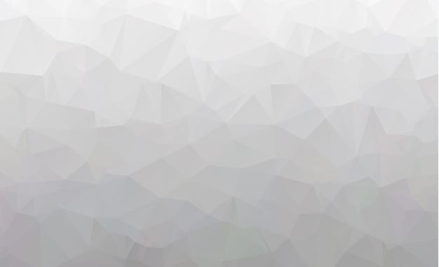 기하학적 도형의 배경입니다. 레트로 삼각형 배경입니다.