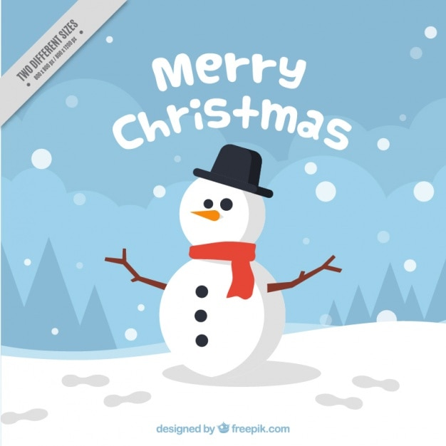 snowman vectors photos and psd files free download rh freepik com snowman vector free snowman vector black and white