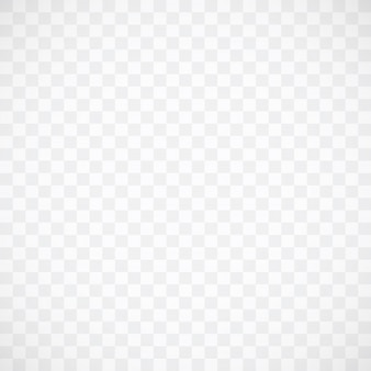 Background of white and gray squares simulating an image without background of photoshop