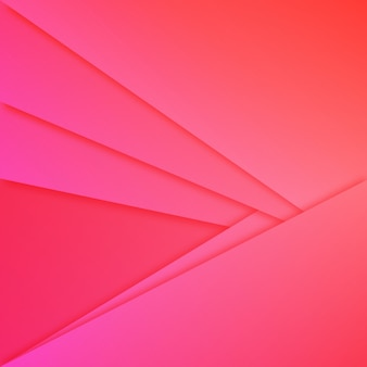 Background Paper flat style gradient