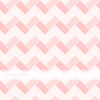 Background pattern seamless abstract sweet pink
