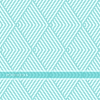 Background pattern seamless geometric abstract green aqua chevron vector design.