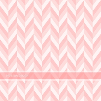 Background pattern seamless modern abstract sweet pink chevron vector design.
