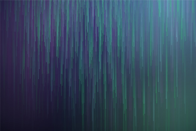 Background pixel rain abstract